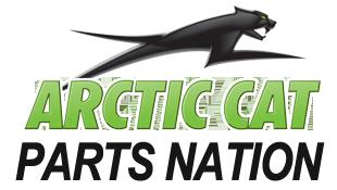 Arctic Cat Parts Nation