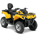 Can-Am ATV Parts