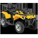 Can-Am ATV Parts