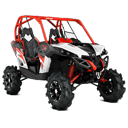Can-Am Side x Side Parts