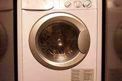 Washer & Dryer for a Cruiser Yachts 50 Cantius