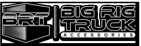 Big Rig Truck Accessories