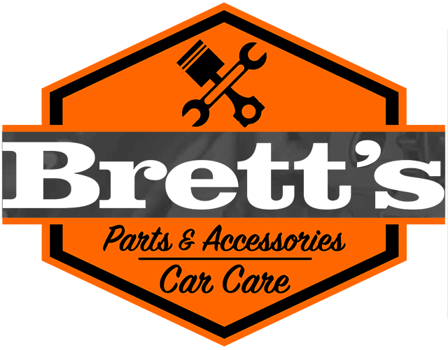 Brett's Car Care
