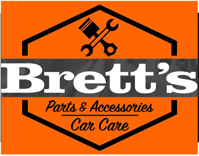 Brett's Car Care