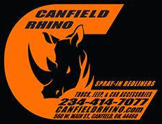 Canfield Rhino