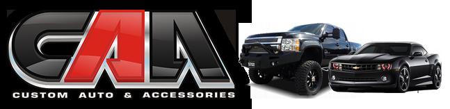 Custom Auto & Accessories