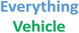 Everything Vehicle