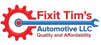 Fixit Tim's Automotive