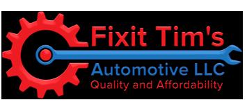 Fixit Tim's Automotive