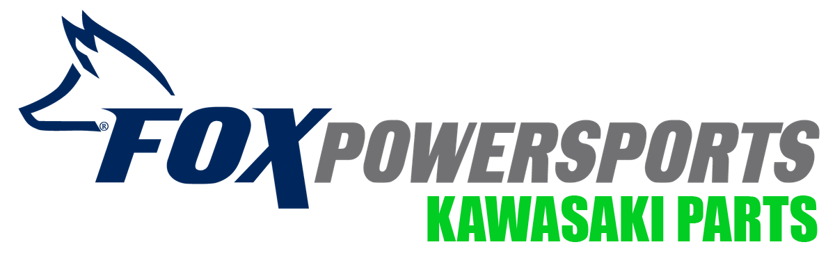 Fox Kawasaki Parts