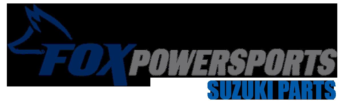 Fox Suzuki Parts