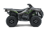 Kawasaki ATV Accessories