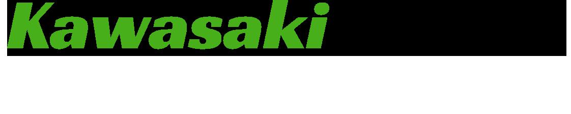Kawasaki Parts Warehouse