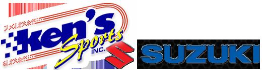 Ken's Sports Suzuki