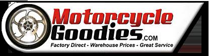 Motorcycle Goodies OEM Parts