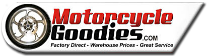 Motorcycle Goodies OEM Parts