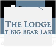 the Lodge at Big Bear Lake