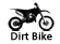 Aftermarket parts apparel and accessories for Off-Road Dirtbike motorcycles