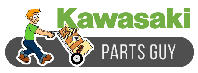Kawasaki Parts Guy