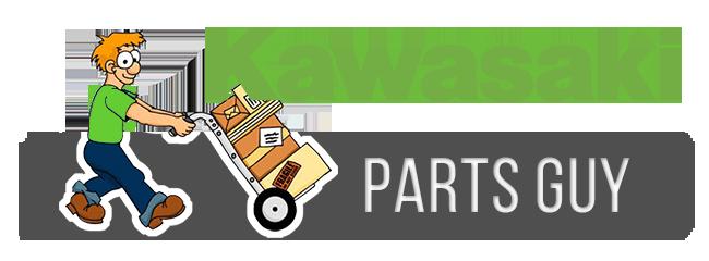 Kawasaki Parts Guy