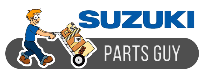 Suzuki Parts Guy