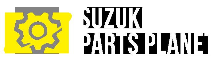 Suzuki Parts Planet