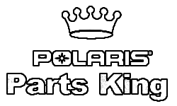 Polaris Snowmobile OEM Parts, Polaris Parts King