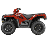 Polaris ATV Accessories