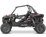 Polaris Side x Side Accessories