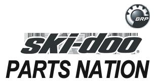 Ski-Doo Parts Nation