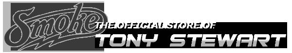Tony Stewart Store Website
